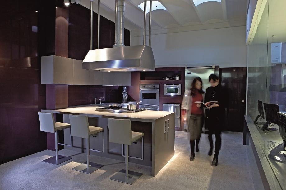 Silestone, Dekton, Sensa i Slatelite kuhinjske radne ploče i obloge