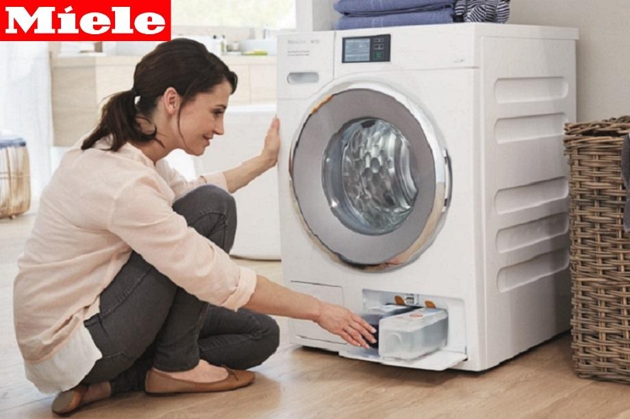 Miele kućanski aparati i bijela tehnika